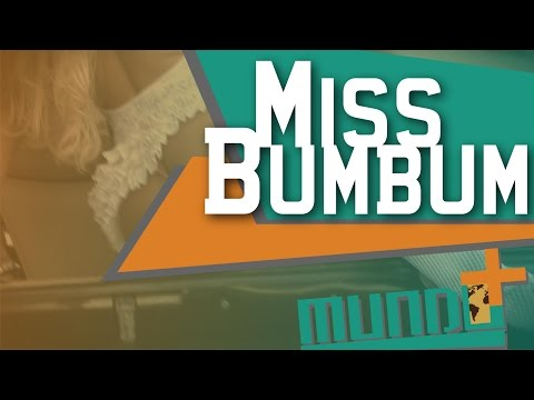 PROGRAMA MUNDO MAIS - Ana Flavia Magalhães Miss Bumbum 2014 thumbnail