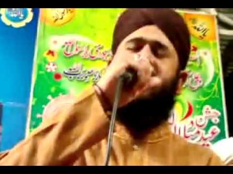 Allah Huma Salle Aala with Naatiya Kalam by M Waqas Raza Attari Qadri