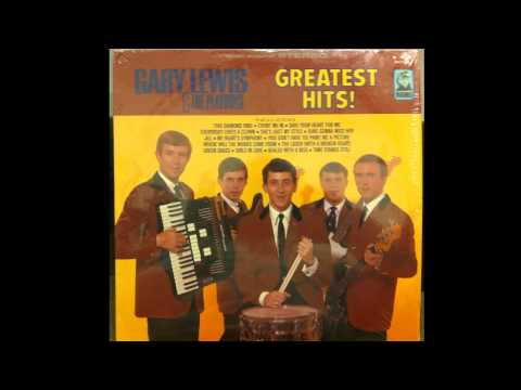 Gary Lewis - This Diamond Ring