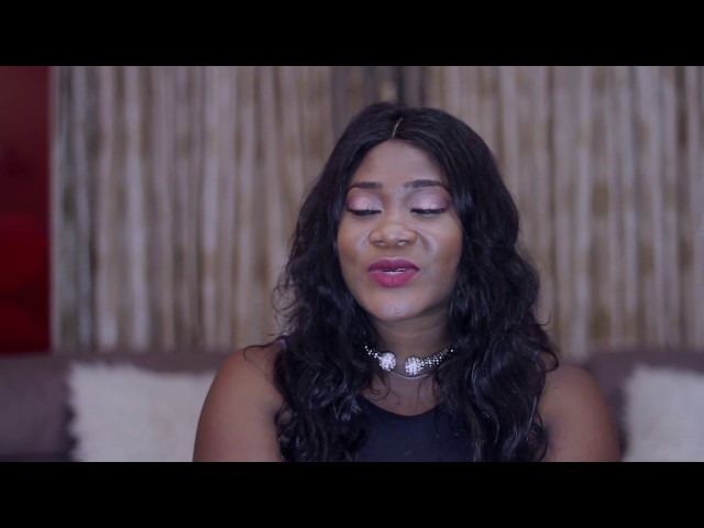 Mercy Johnson Okojie Autobiography - Part 1 (video)