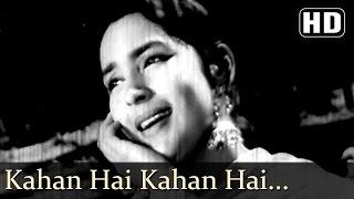 Kahan Hai Kahan Hai Kanhaiya  (HD)   Kanhaiya Songs    Raj Kapoor   Nutan   Lata Hits   Filmigaane