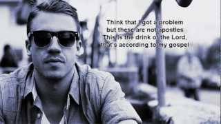 Macklemore & Ryan Lewis - Neon Cathedral (feat. Allen Stone) [Lyrics] *High Quality*