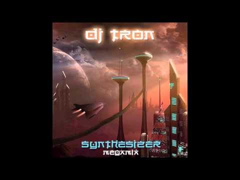 DJ Tron - Synthesizer Megamix