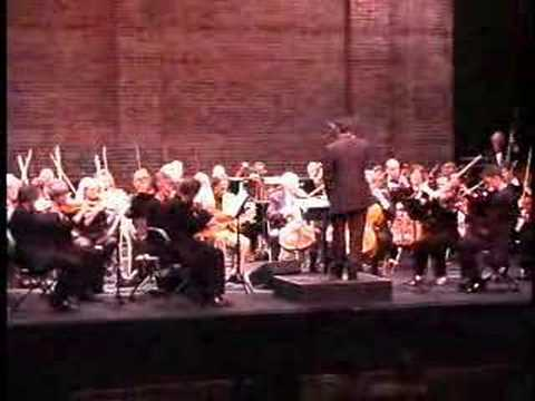 Chant - Rahim Alhaj Oud Orchestra