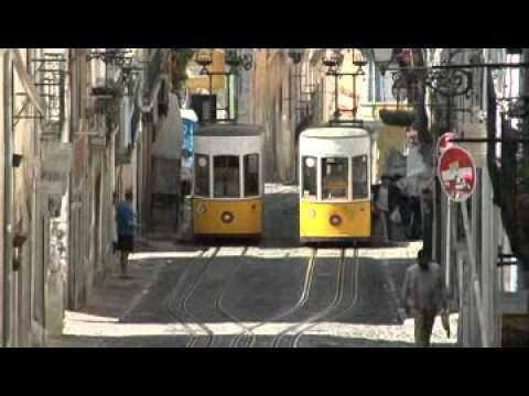 Os Mistérios de Lisboa por Fernando Pessoa (es)