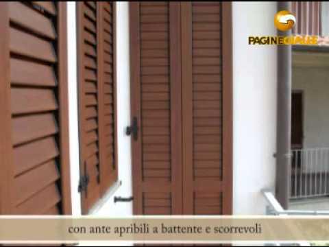 NEBULONI INFISSI – SERRAMENTI IN ALLUMINIO CASOREZZO (MILANO)