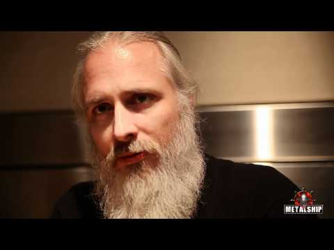 Lamb of God interview 2012 - John Campbell