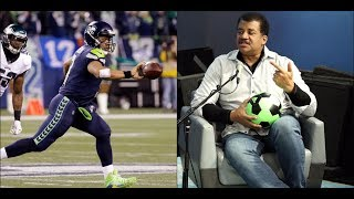 Neil deGra sse Tyson weighs in on Wilsons lateral