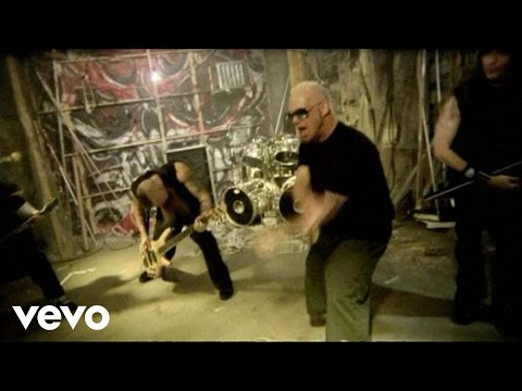 Five Finger Death Punch - Never Enough video