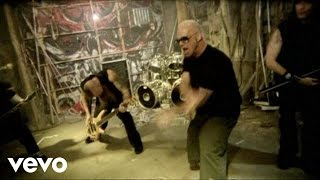 Watch Five Finger Death Punch Never Enough video