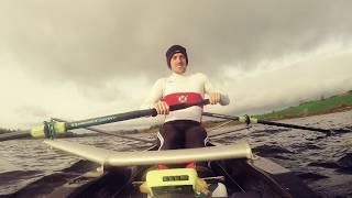 Irish Rowing Special.