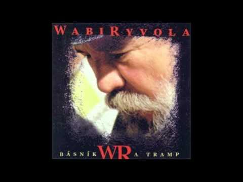 Wabi Ryvola - Jsem nejkrasnejsi