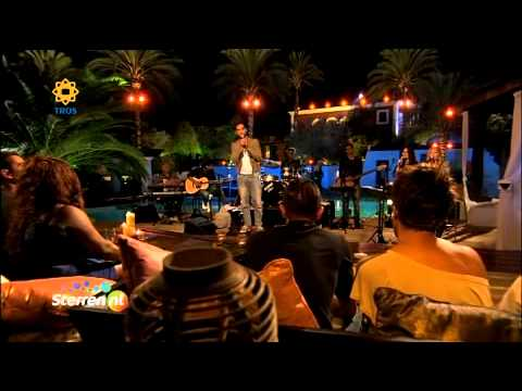 Freek Bartels - How to break a heart - De beste zangers van Nederland 2012