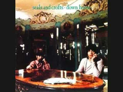 Seals & Crofts - Gabriel Go On Home