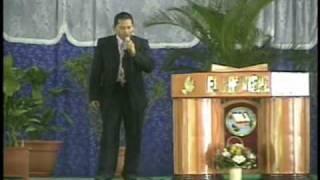 Tony Recinos - Pentecostes (en vivo)