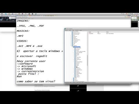 Como remover erros, falhas, arquivos inúteis, vírus e outros malwares ! [HD]