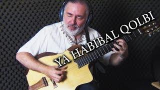 YA HABIBAL QOLBI versi SABYAN - Igor Presnyakov - fingerstyle guitar cover