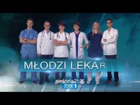 Młodzi lekarze – niedziela o 21:25 w TVP1