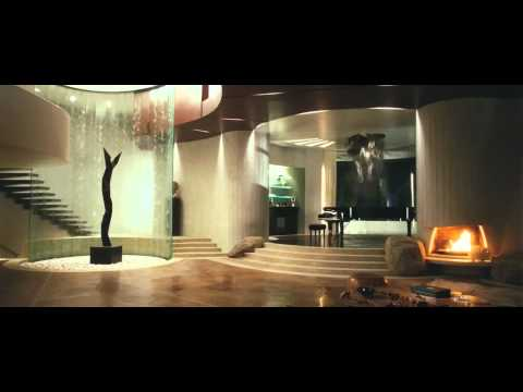 Iron Man 2008 HD - Official Trailer
