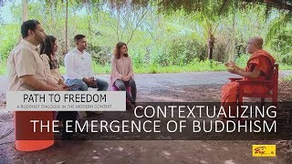 Path to Freedom | Episode 01 8th February 2020