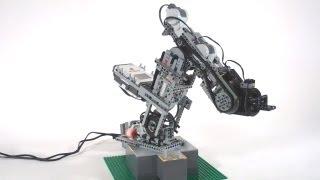 Robot Arm - 5DOF