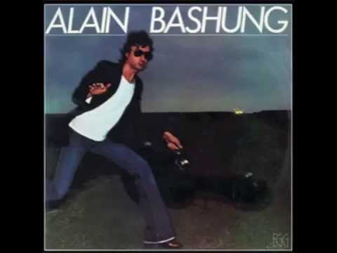 Alain Bashung - Squeeze