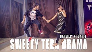 download lagu Sweety Tera Drama Dance   Bareilly Ki Barfi gratis
