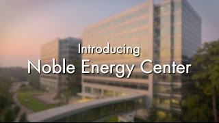 Noble Energy | 5 Rivers time lapse