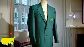 The Green Jacket's Enduring Legacy