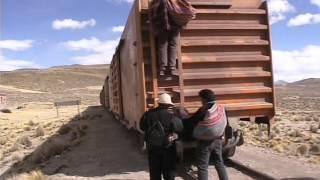 Desde el Altiplano (Bolivia)