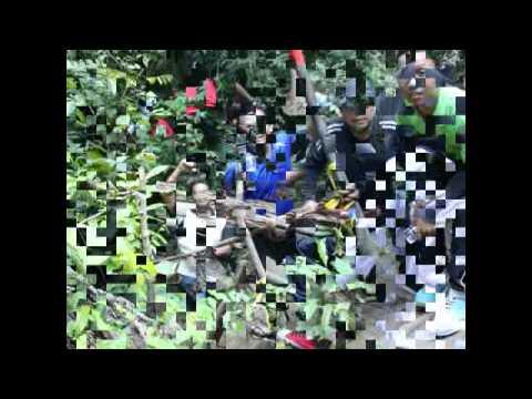 XPDC KE GUNUNG DATUK - SMK ADE PUTRA