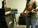 Bogner Shiva and PRS McCarty