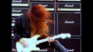 Watch Yngwie Malmsteen Id Die Without You video