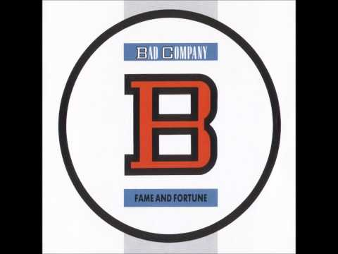 Bad Company - If I