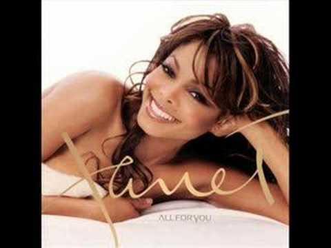 Janet Jackson - Love Scene (ooh Baby)