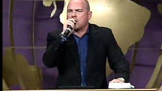 Shane Perry Sr @ New Destiny Christian Center 8-18-2011