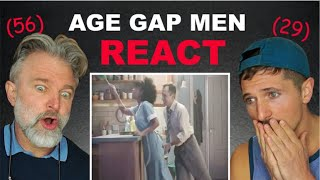 Gay Guys React To Toxic Masculinity! Gillette Ad!