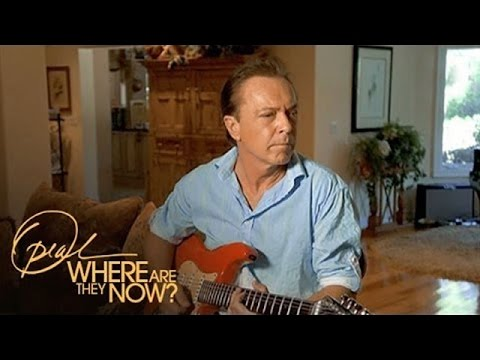 First Look: Heartthrob David Cassidy Shares His Recent Heartache - Where Are They Now? - OWN