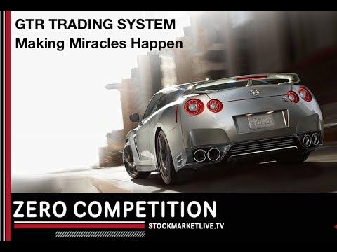 World's Best Live Trading System on Netflix and NASDAQ