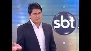 César Filho Critica o Comentário de Ricardo Boechat Sobre Rachel Sheherazade