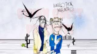 Huncho Jack(lyrics)-Travis scott & Quavo
