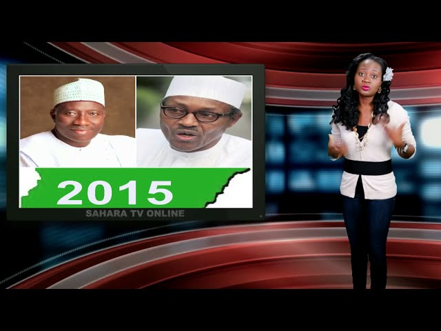 Keeping It Real With Adeola - Eps 149 (Buhari vs Jonathan)