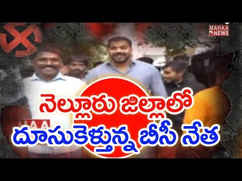 Special Story On Nellore District Politics | TDP | YCP | Mahaa News | #BackDoorPolitics