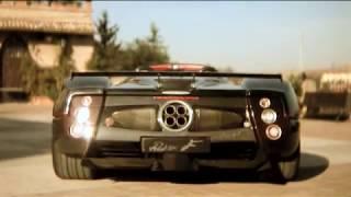The Artisan - Zonda F Roadster (2006)