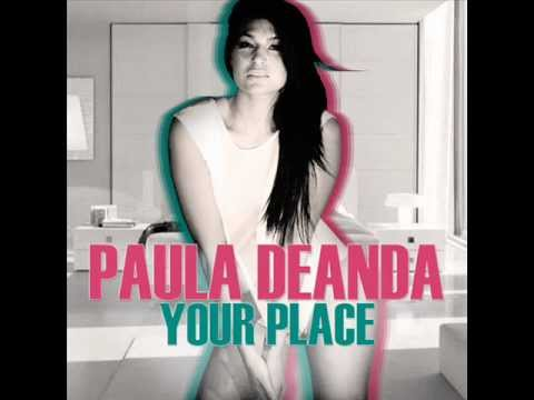 Paula DeAnda - Shut Up & Love Me [NEW 2013]