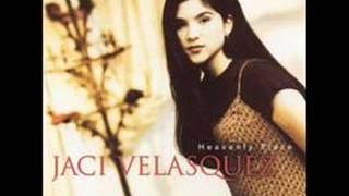 Watch Jaci Velasquez Thief Of Always video
