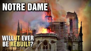 10+ Surprising Facts About Notre Dame Cathedral