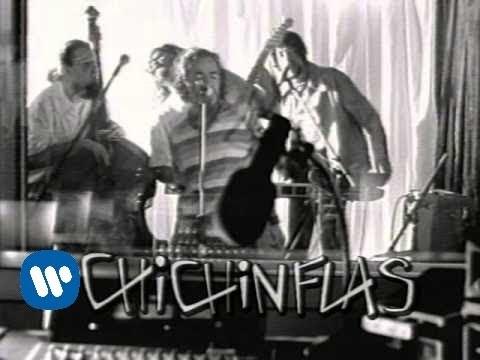 Café Tacvba - Chilanga Banda