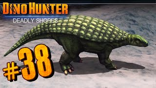 What A Cutie! Dino Hunter: Deadly Shores EP: 38 HD