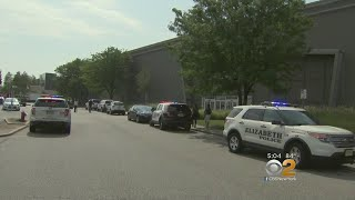 Nypd Assisting In New Jersey Mall Armed Robbery Investigation